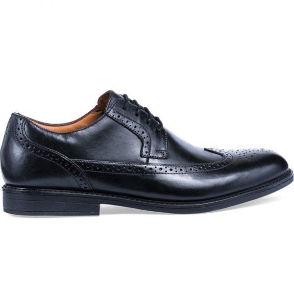 20191021093817 clarks beckfield limit 26119264 black leather