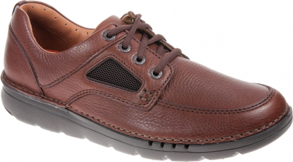 Screenshot 2020 11 22 Clarks Unnature Time Brown Leather 26128289 Casual Shoes