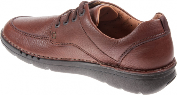 Screenshot 2020 11 22 Clarks Unnature Time Brown Leather 26128289 Casual Shoes1 1