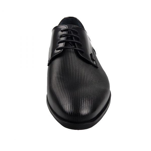 Boss N4972 Black Ramon2