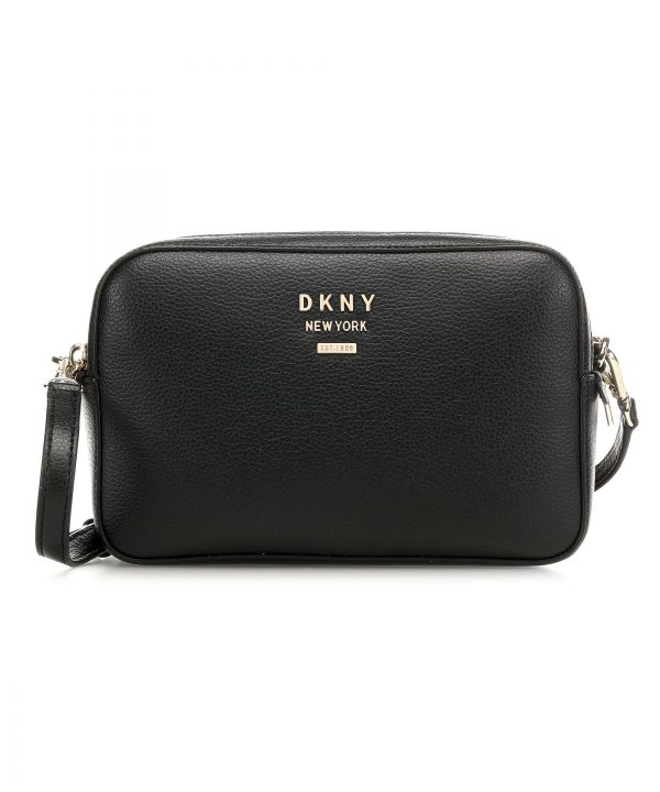 dkny whitney shoulder bag black r01ehh37 bgd 31