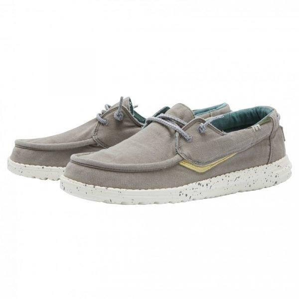 welsh washed grey