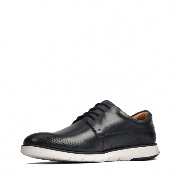 Screenshot 2020 04 01 Helston Walk Navy Leather Clarks2