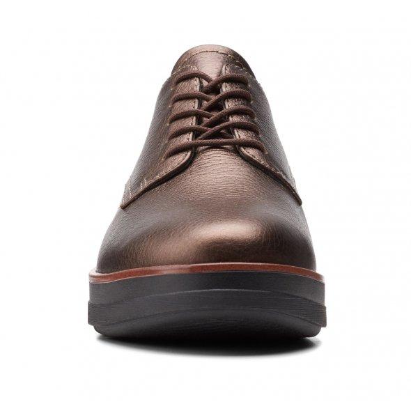26153650 shavlin lace bronze metallic 3