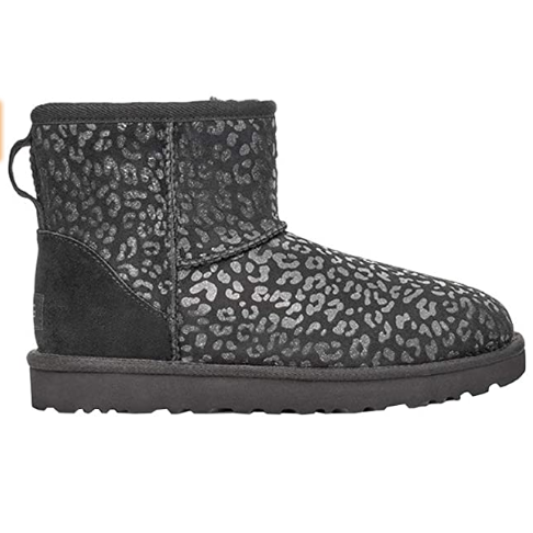 Screenshot 2020 09 03 UGG Australia Classic Mini Snow Leopard Stivali Donna Amazon it Scarpe e borse