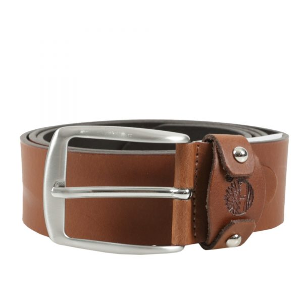 timberland man cow leather belt ca1by8212