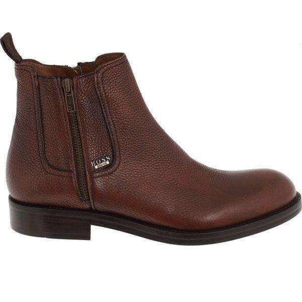 20181114150415 boss shoes bracciato h5558 cognac