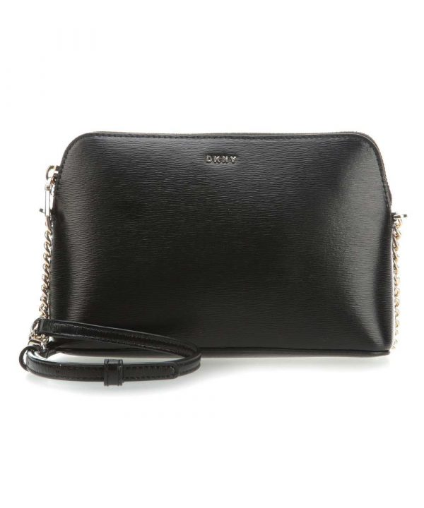 dkny bryant shoulder bag black r83e3655 bgd 31