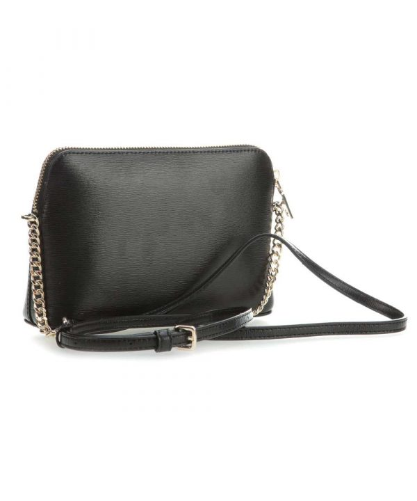 dkny bryant shoulder bag black r83e3655 bgd 35
