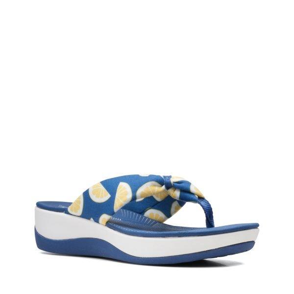Arla Glison Blue Textile With Lemons 26158595 W 2 scaled