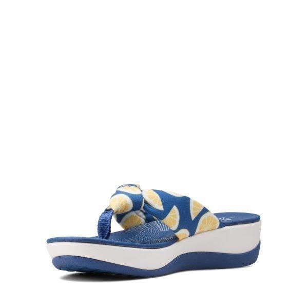 Arla Glison Blue Textile With Lemons 26158595 W 4 scaled