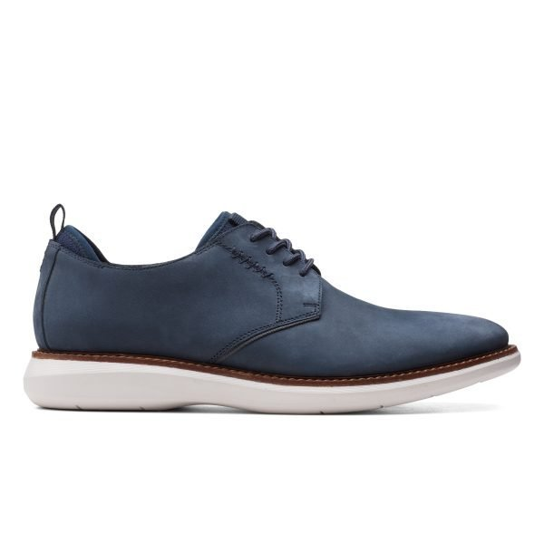 Brantin Low Navy Nubuck 26155733 W 1 scaled