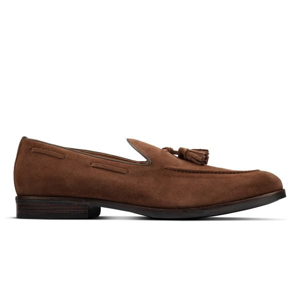 CitiStrideSlip Brown Suede 26160097 W 1 1 scaled