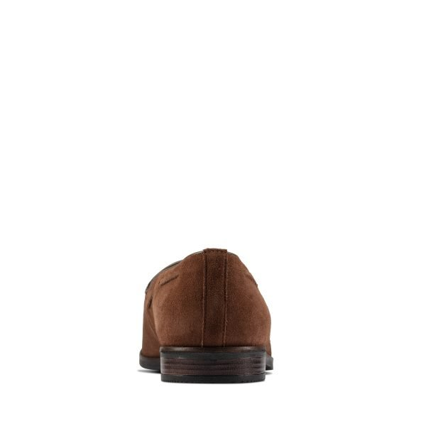 CitiStrideSlip Brown Suede 26160097 W 6 scaled