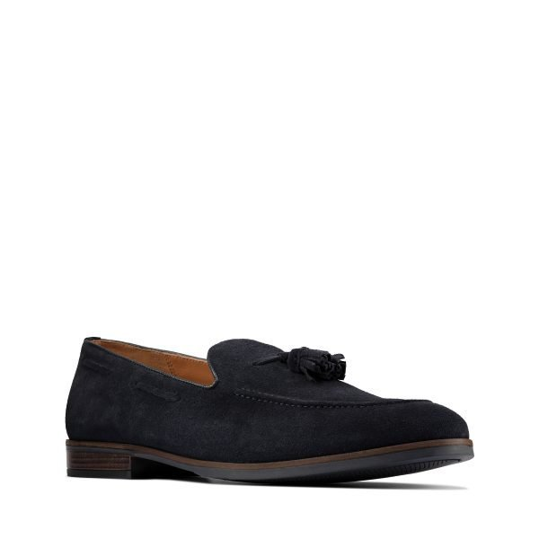 CitiStrideSlip Navy Suede 26158536 W 2 scaled