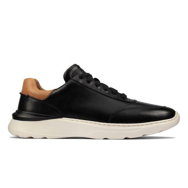 SprintLiteLace Black Leather 26158341 W 1 scaled