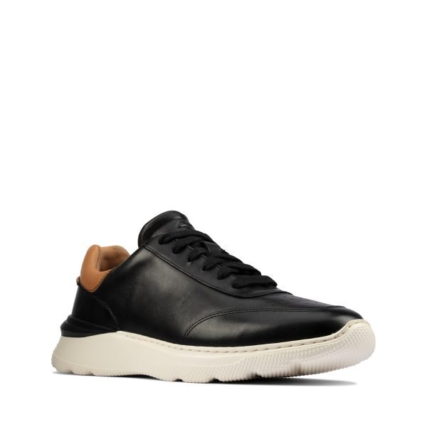 SprintLiteLace Black Leather 26158341 W 2 scaled