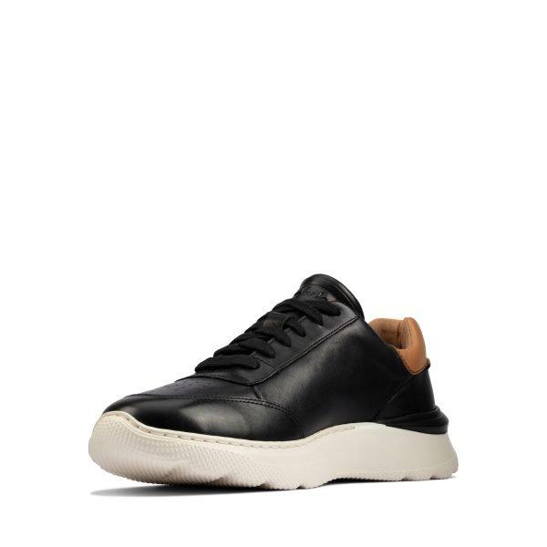 SprintLiteLace Black Leather 26158341 W 4 scaled