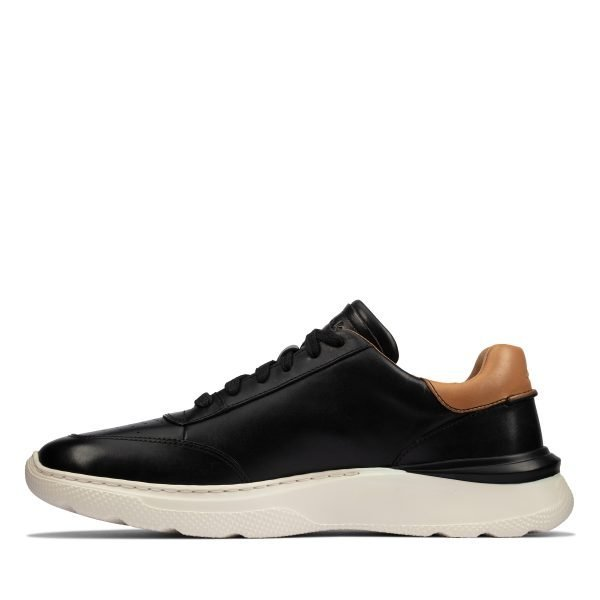 SprintLiteLace Black Leather 26158341 W 5 scaled