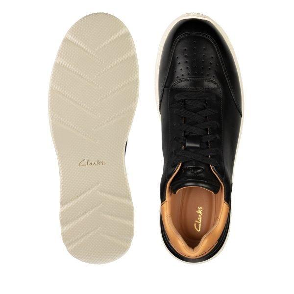 SprintLiteLace Black Leather 26158341 W 7 scaled