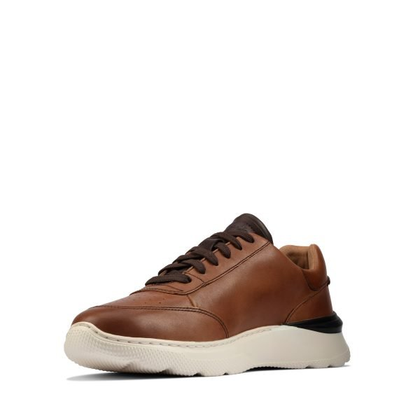 SprintLiteLace Tan Leather 26158343 W 4 scaled