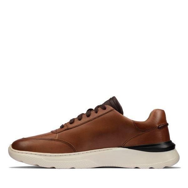 SprintLiteLace Tan Leather 26158343 W 5 scaled