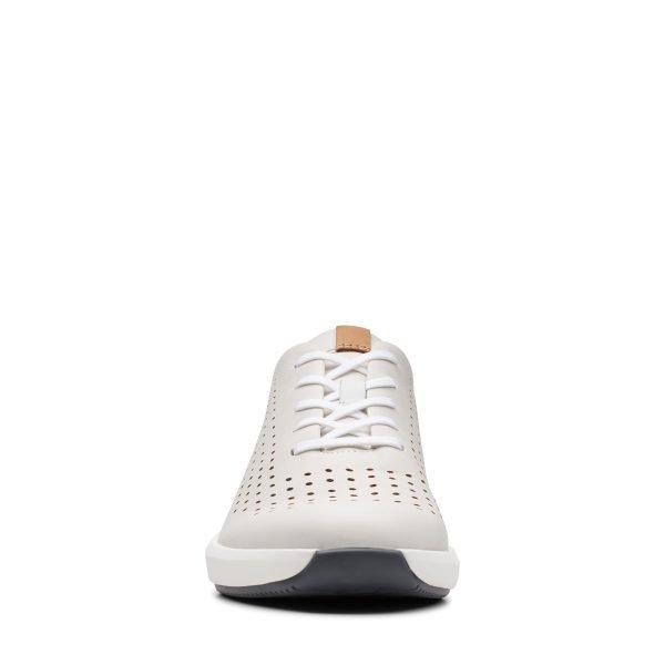 Un Rio Tie White Leather 26148256 W 3 scaled