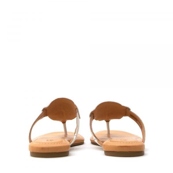 1120040 jlth ugg women sandals white 4