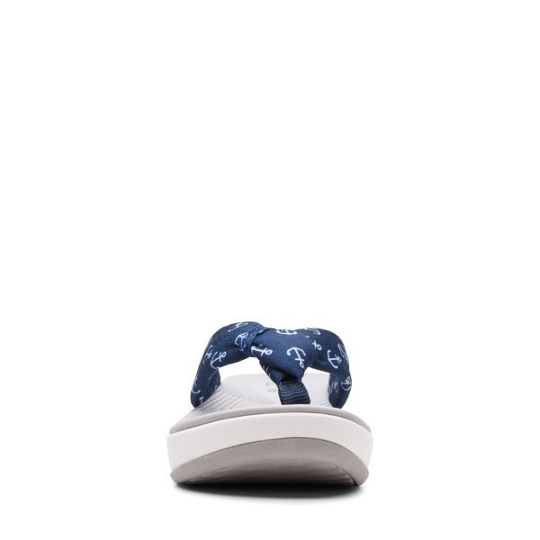 Arla Glison Navy Textile w White Anchors 26150828 W 3 scaled