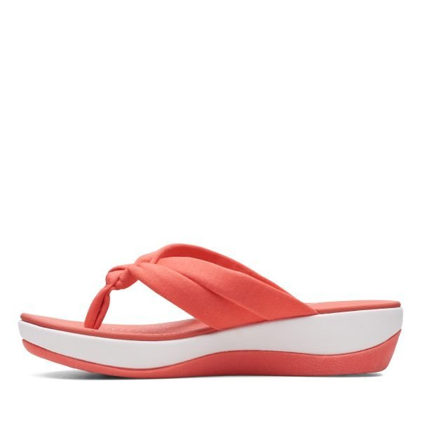 Arla Kaylie Bright Coral Textile 26159871 W 5 scaled