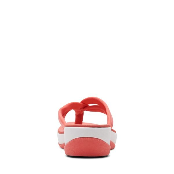 Arla Kaylie Bright Coral Textile 26159871 W 6 scaled