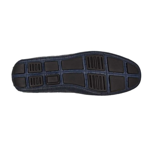 Boss Shoes q5784 blue 3