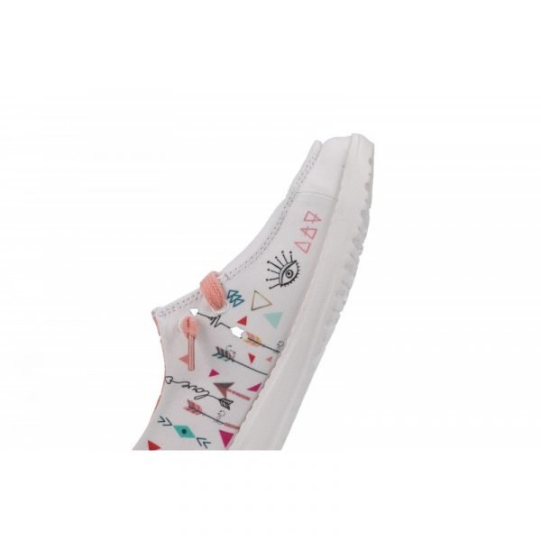 wendy doodle star white 2