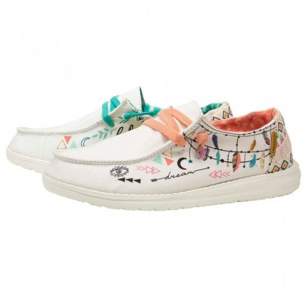 wendy doodle star white 3